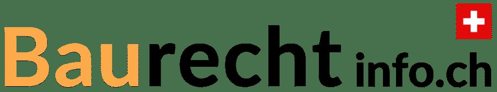 Baurechtinfo.ch Logo